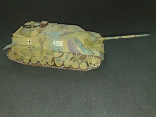 Jagdpanzer IV c