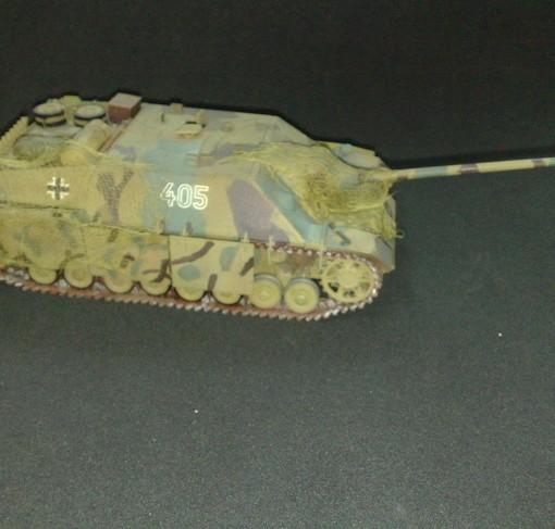 Jagdpz IV c