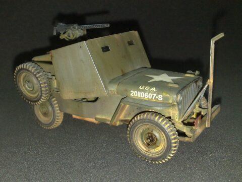 Jeep A