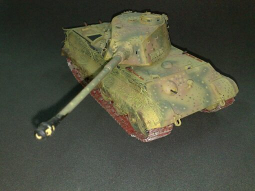 Koenig Tiger / Tiger II