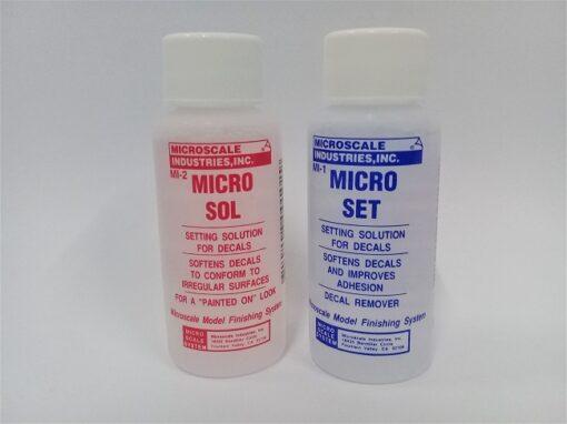 Micro Sol & Micro Set