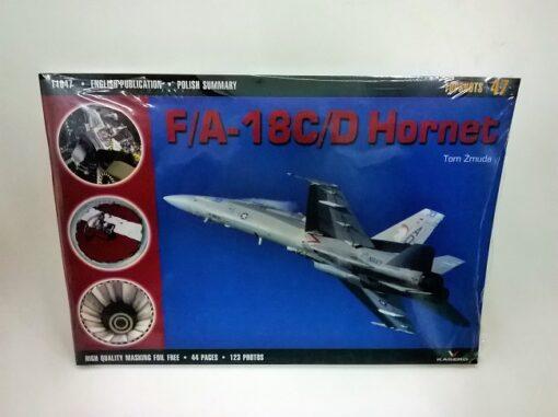 F/A-18 C/D Hornet