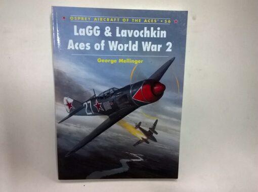 LaGG & Lavochkin Aces