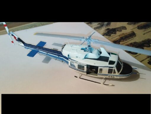 AB 212/UH-1N