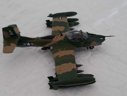 Cessna A-37 B Dragonfly, U.S.A.F.