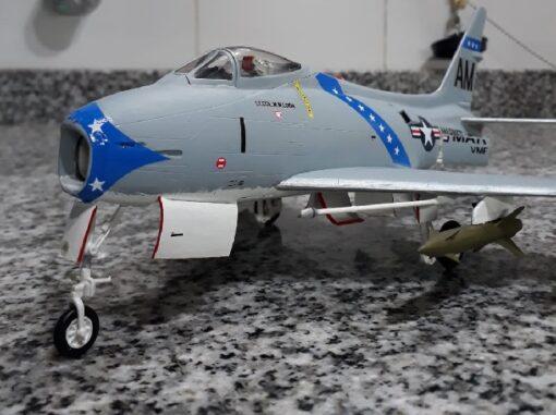 F-4J Fury