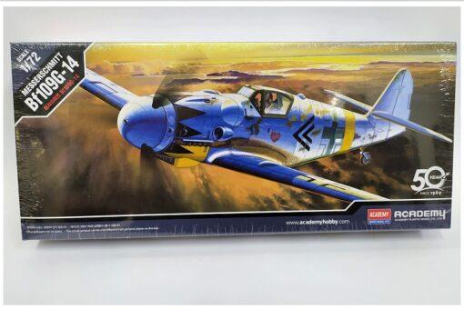 Messerschmitt Bf109G-14